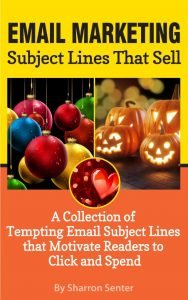 Email Marketing Subject Lines that Sell