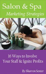 Salon and Spa Marketing Strategies