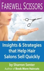 How to Sell a Hair Salon