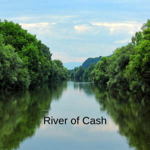 River of Cash Power Word