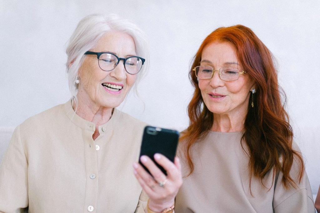 Attract More Female Investors Age 50+